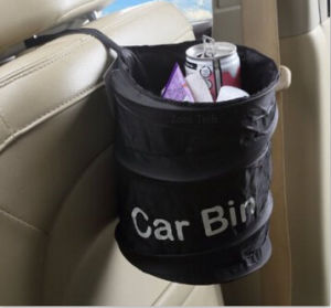 Collapsible Garbage Rubbish Trash Litter Bucket Garbage Bin Trash Can pictures & photos