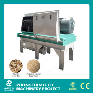 2016 New Biomass Wood Crusher Machine Sawdust Making Machine pictures & photos