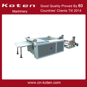 Automatic Paper Crosscutting Machine (DFJ-600) pictures & photos