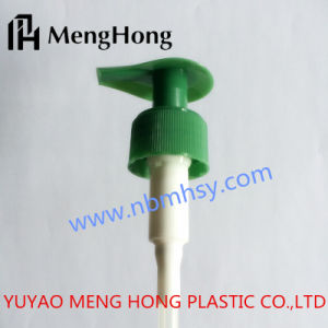 Lotion Pump Without Plastic Bottle pictures & photos