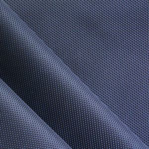 Jacquard Embossed Effect Oxford Fabric PVC/PU Polyester Jacquard pictures & photos