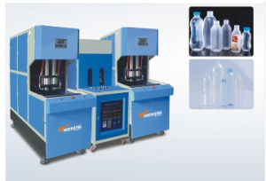 Bottles Blowing Machine, Blow Molding Machine for Pet Bottle, Blowing Machine, PP PE Barrel Tank Blowing Machine, Pet Bottle Blowing Machine pictures & photos