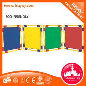 Classroom Children Plastic Fence Playing Connective Screen pictures & photos