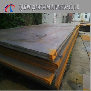 China High Strength Abrision Resistant Steel Plate pictures & photos