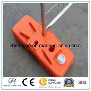 Made in China Cheap Welded Wire Mesh Temporary Fence pictures & photos