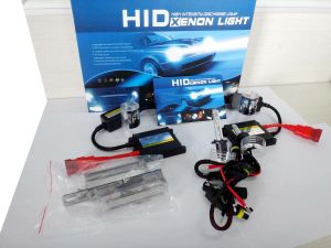 Hot Sale AC 55W HID Xenon Kit H1 (Slim ballast) High Quality HID pictures & photos