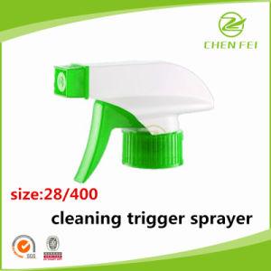 Custom 28 400 Plastic Trigger Sprayer Pump for Cleaner