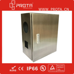 304/ 316 Stainless Steel Electric Box pictures & photos