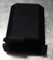 Plastic Housing of Machine or Automobile