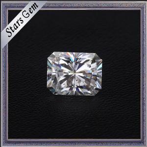 Wholesale Price Vs Vvs Vvvs Clarity Moissanite for Sale pictures & photos