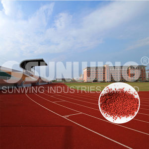 Outdoor Sports EPDM Rubber Flooring for Gym pictures & photos