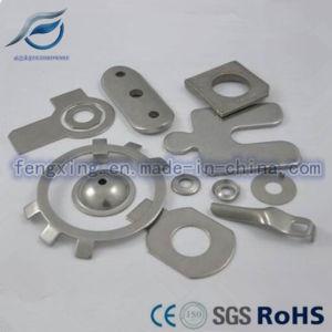 Sheet Metal Bending Stamping Service pictures & photos
