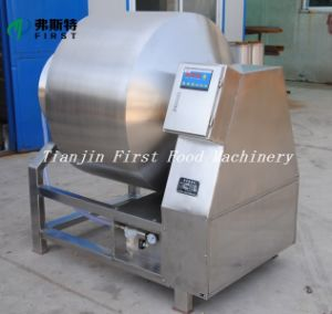 Stainless Steel Factory Meat Vacuum Tumbler Meat Rolling Machine pictures & photos