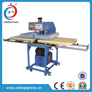 T Shirt Automatic Heat Press Heat Press Machine Made in China Digital Heat Press