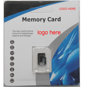 Factory OEM Full Storage Memory Card 8GB Class10 (TF-4018) pictures & photos