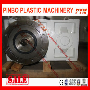 Extruder Gearbox for Single Screw pictures & photos