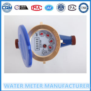 Liquid Flow Meter for Cold Drinking Water pictures & photos