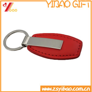 Wholesale Custom Fashion Key Tag Leather with Car Logo pictures & photos
