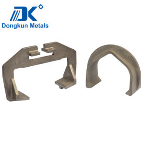 Customized Steel Investment Casting Parts pictures & photos