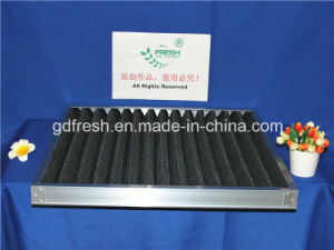 Carbon Air Filter Element, Panel Filter pictures & photos