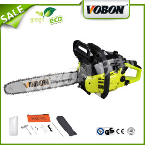 3900 Chain Saw Wood Cutter Machine pictures & photos