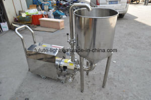 Stainless Steel Inline High Shear Homogenizer Mixer pictures & photos