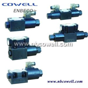 Gas Emergency Electromagnetic Exchange Valve