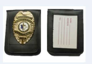 High Quality Security Badge Wallet (XYmxl110403) pictures & photos