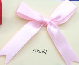Handmade Easy Ribbon Bows for Decoration for Clothing/Garment/Shoes/Bag/Case (NX014) pictures & photos