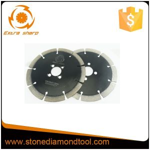 Concrete Laser Welding Diamond Circular Saw Blade Cutting Disc pictures & photos