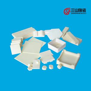 99% Bulletproof Alumina Ceramics Brick pictures & photos