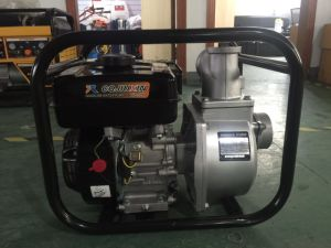 4 Inch Water Pump with High Quality But Competitive Price pictures & photos
