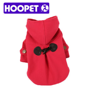 Gentle Green and Red Female Dog Clothes pictures & photos