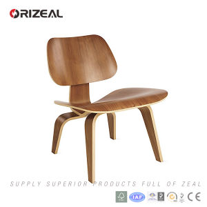 Replica Eames Lcw Molded Plywood Lounge Chair (OZ-1151) pictures & photos