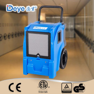 Dy-55L for Sale Big and Stable Wheels Industrial Dehumidifier pictures & photos