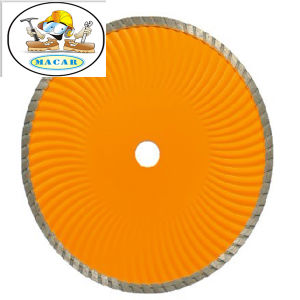 High Quality Diamond Lapidary Saw Blades pictures & photos