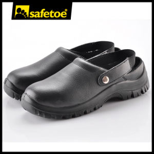 Latest Cleanroom Sandals, Cleanroom Safety Shoes Slippers Picturel-7096 pictures & photos