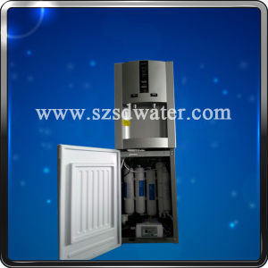 Standing Compressor Cooling Water Cooler Hot and Cold Temperature pictures & photos