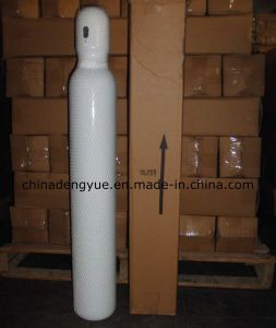 Steel Gas Oxygen Argon Cylinders Made in China pictures & photos