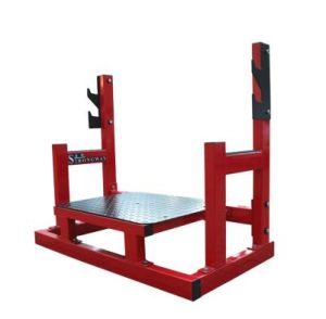 Fitness Equipment/Commercial Use Hammer Strength Step up pictures & photos