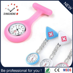 Nurse Watch, Luminous Nurse Watch, Brooch Nurse Watches (DC-239) pictures & photos