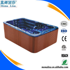 Mini Outdoor Swimming Pool M-3337 pictures & photos