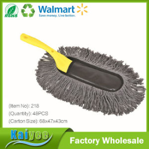 85X53X29cm Cotton Yarn Clean Brush, Professional Car Brush pictures & photos