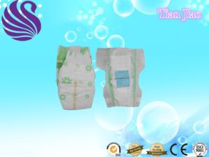 Printed and Ultra-Thin Soft Breathable Baby Diaper From Quanzhou pictures & photos
