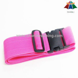 Factory Direct Eco-Friendly Travel Luggage Strap pictures & photos