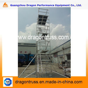 Aluminum Used Scaffolding for Sale (SDW-01) pictures & photos