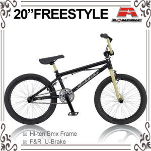 Three Piece Crank High Quality BMX Bicycle (ABS-2026S) pictures & photos