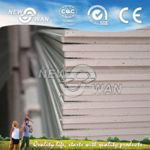 Low Price Plasterboard Gypsum Panel for Wall Partition Drywall (NGB-1128) pictures & photos