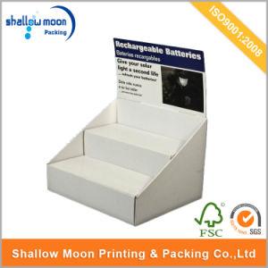 High End Creative Design Handmade Display Paper Box (AZ122917) pictures & photos