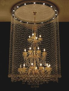 Hotel Decoration Pendant Banquet Hall Lighting pictures & photos